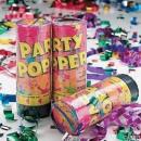 grossiste Articles de fête:Blasters confetti partie
