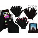 grossiste Informatique et Telecommunications: Gants pour les écrans tactiles