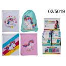 Großhandel Geschenkartikel & Papeterie:Einhorn-Tasche