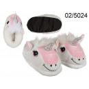 wholesale Shoes:Slippers unicorn 31-36