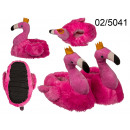wholesale Shoes: Flaming slippers sizes 37-42