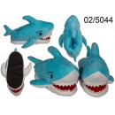 groothandel Schoenen: Shark's slippers, maten 31-36