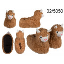 groothandel Schoenen: Lama pantoffels maat 37-42
