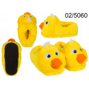 wholesale Shoes:Duck slippers size 31-36