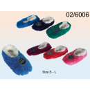 wholesale Shoes:Snoozies - Fluffy