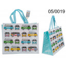 Sac shopping VWT1 Bus