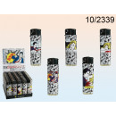 wholesale Lighters:Lighter Comic Story