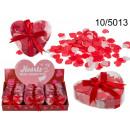 wholesale Shower & Bath:Confetti bath - hearts