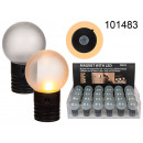 Großhandel Magnete:LED-Kugelmagnet
