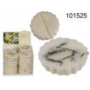 Großhandel Kaminöfen: Cube für Kamine Düfte - Vanille