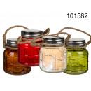 grossiste Plats:jar incandescent