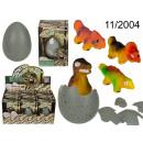 wholesale Toys: Wykluwający dinosaur with eggs