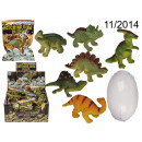 wholesale Toys: Wykluwający dinosaur with eggs