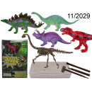 wholesale Toolboxes & Sets: Discover the dinosaur skeleton - an excavation kit