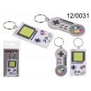 Nintendo Player Schlüsselbund (Lizenz-Gadget)