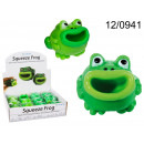 wholesale Toys:Mini frog compression
