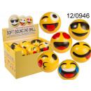 Großhandel Spielwaren:Soft-Ball Emoticon