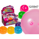 wholesale Balls & Rackets:Inflatable ball yo-yo