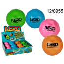 wholesale Balls & Rackets:The ball Nero Sport