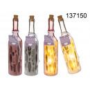 Decoratieve licht - fles