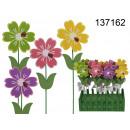 wholesale Plants & Pots: Decoration pot -  kwiatuszek with ladybug