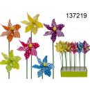 wholesale Air Conditioning Units & Ventilators: Pinwheel decorative - 24 pieces