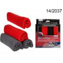 groothandel Reinigingsproducten: Microfiber doekje (4 stuks)