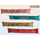 wholesale Cushions & Blankets: Pillow under a door or window