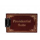 grossiste Tapis & Sols: Wiper Suite Présidentielle
