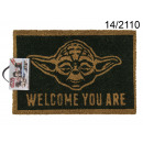 wholesale Carpets & Flooring: The Star Wars doormat Disney license