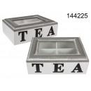 wholesale Gifts & Stationery:Tea box