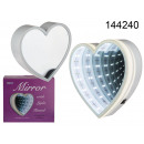 wholesale Mirrors:Mirror heart