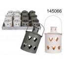 wholesale Wind Lights & Lanterns: Pad on the table asterisk