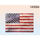 groothandel Tafellinnen: Pad op de tafel USA retro