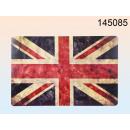 groothandel Tafellinnen:Pad op de tafel retro UK