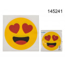 Großhandel Haushaltswaren:Servietten - emoji
