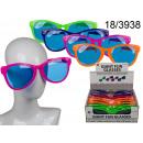 Großhandel Sonnenbrillen:Brille XXL