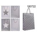 groothandel Stationery & Gifts: Een grote zak prezentowa XL sterren