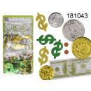 Großhandel Spielwaren:Confetti Partei Geld