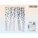 wholesale Bath & Towelling: The shower curtain winter