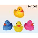 Bath Time Duck LED