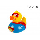 Bath Time Duck - Superheld