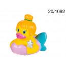 Duck bath fairy