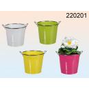 wholesale Plants & Pots:metal pot