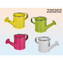 wholesale Garden Equipment:metal watering can