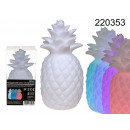 grossiste Bougies & bougeoirs:Glowing ananas LED