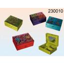 Großhandel Schmuck-Aufbewahrung:Box für Schmuck