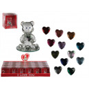 groothandel Food producten:beer glas met hart