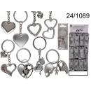 Schlüsselanhänger mit Herz