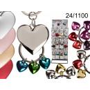 Großhandel Schlüsselanhänger:Anhänger Herz